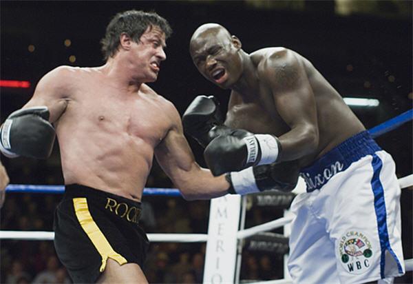 Rocky Balboa - De Coleccion