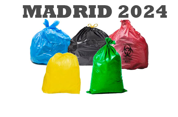 Logo Madrid 2024